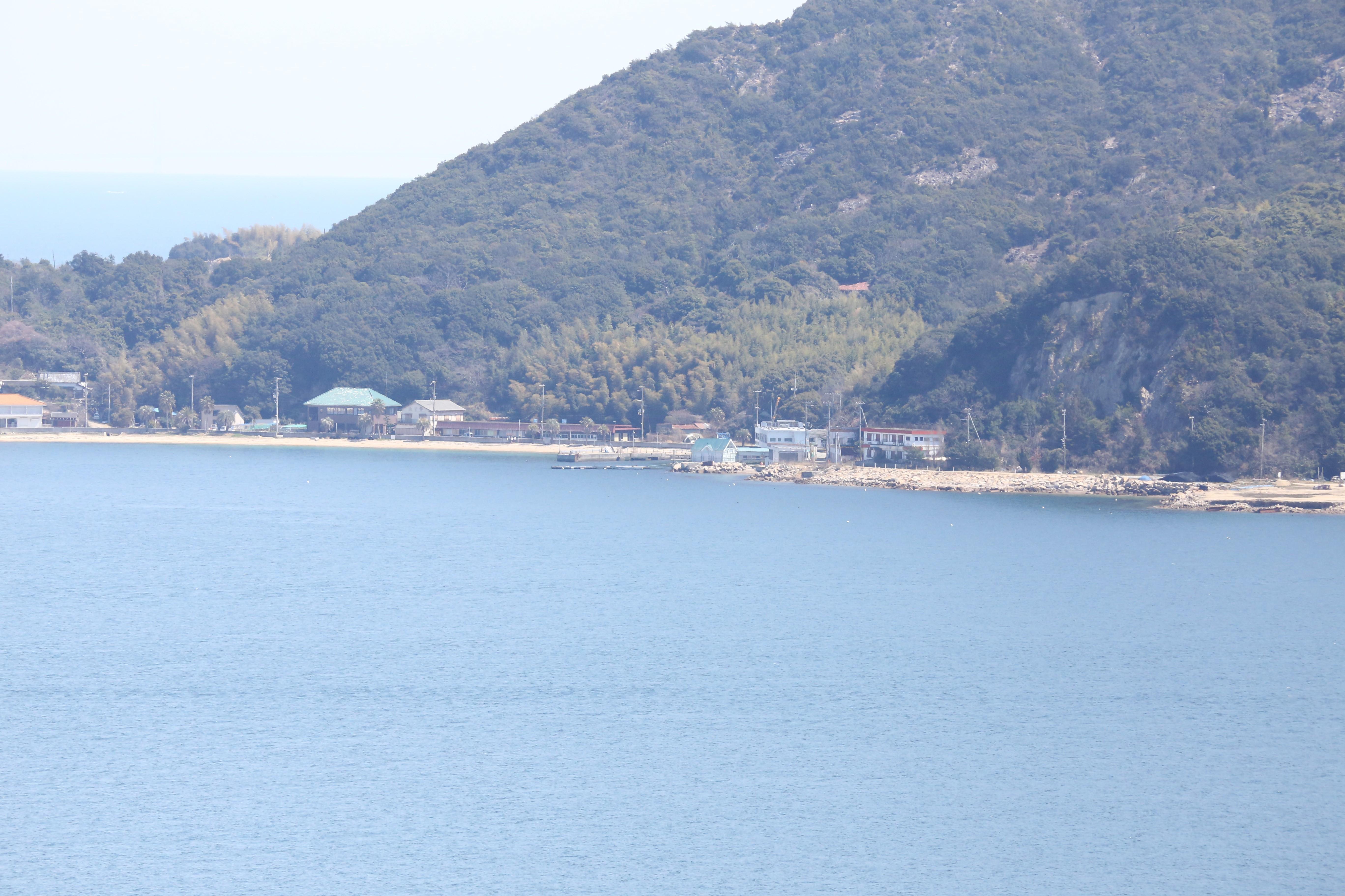 男鹿島の中村荘
