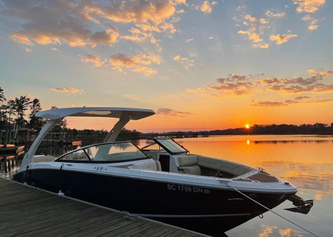 アメリカ フロリダ州の湖 これはかなりの眺めです。私たちのLX6